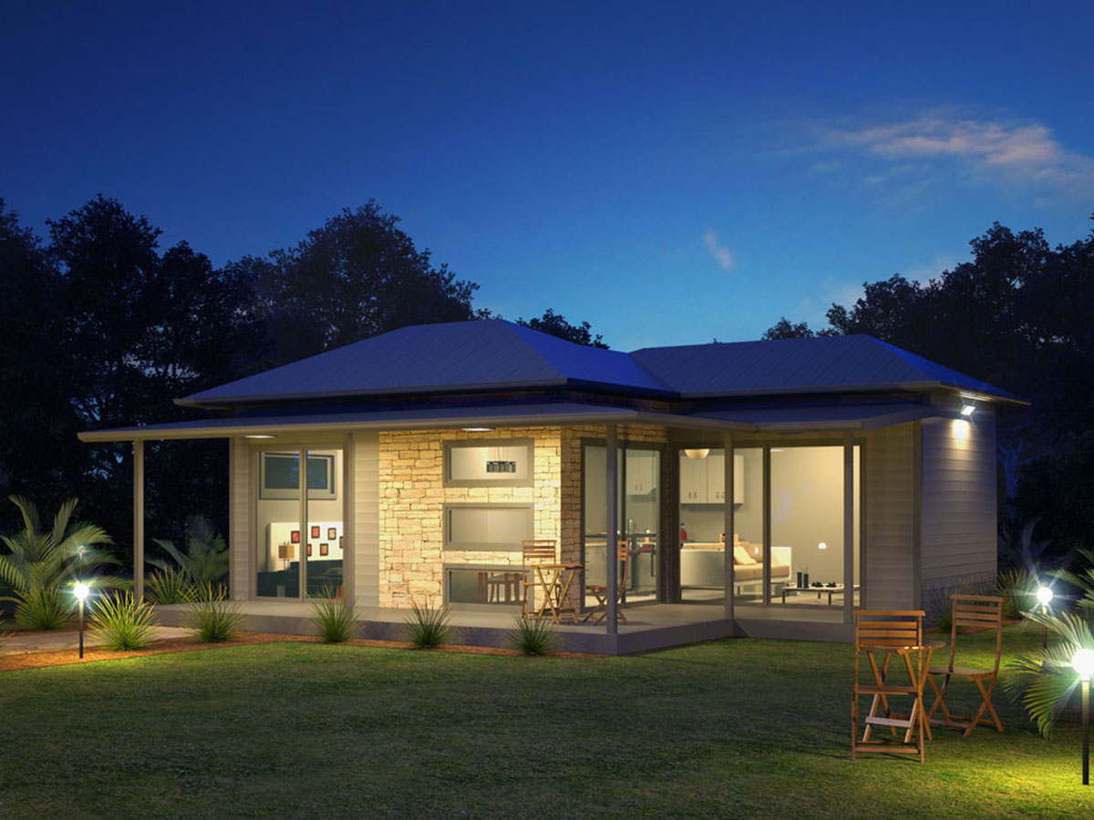 Patios perth prices flat roof patios perth patios for Kit home designs wa